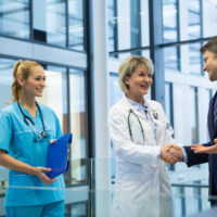 Helping Locum Tenens Providers Acclimate to Your Facility or Practice