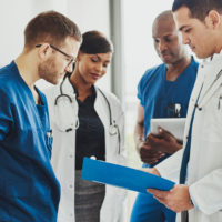 4 Ways Healthcare Leaders Can Honor National Doctors' Day
