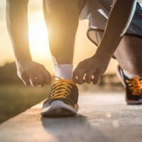 How Physicians Can Adopt and Maintain a More Active Lifestyle