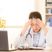 Helping Primary Care Physicians Avoid Burnout