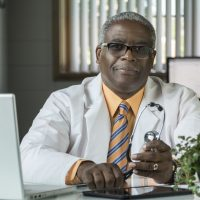 Fewer Than 50 Percent of Practices Physician-Owned