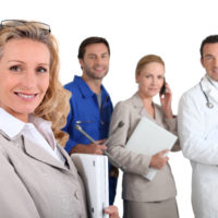 The Growing Number of Healthcare Administrators and What It Means