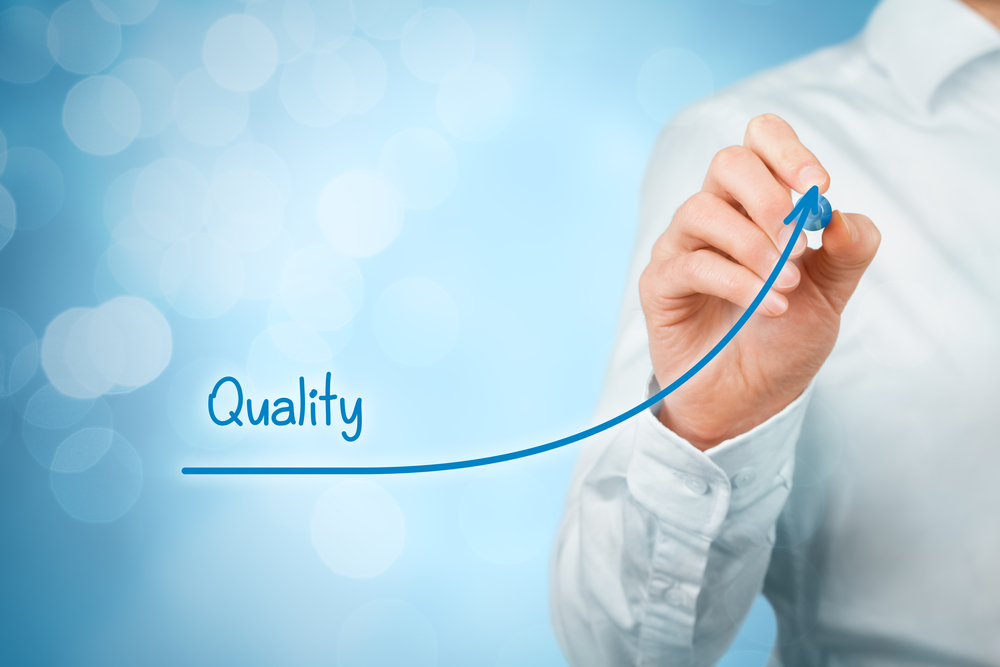 advantages of including doctors in quality improvement