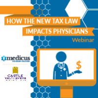 Physicians: How Could the 2018 Tax Law Changes Affect You?