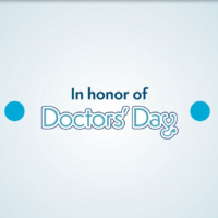 National Doctors' Day 2018