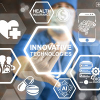 How Hospital Leaders Can Use New Technology to Deliver Better Care