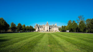 The Biltmore House and Gardens, Asheville, North Carolina
