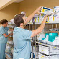 Cost-Cutting Practices for Hospital Inventory Management