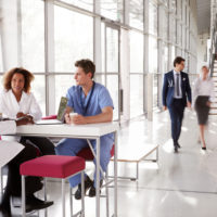 Changes Nonprofit Health Systems Must Make to Remain Successful