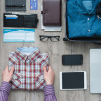 Take It Away: Packing Tips for New Locum Tenens Professionals
