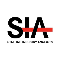 Staffing Industry Analysts (SIA) logo