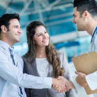 How to Get Picked to Return to a Facility or Practice for Locums Jobs