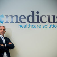 Medicus Healthcare Solutions CEO & Founder Joe Matarese to Speak at  16th Annual Healthcare Staffing Summit Conference to Address 'Excellence in a Time of Change'