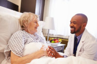 Building a Better Bedside Manner