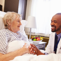 5 Steps to Improve Your Bedside Manner