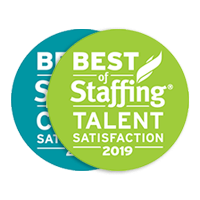 Medicus Healthcare Solutions WINS CLEARLYRATED'S 2019 BEST OF STAFFING® CLIENT AND TALENT AWARDS