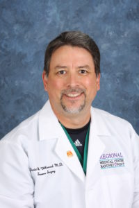 Dr. Villarreal head shot