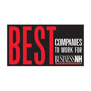 Business NH Best Companies to Work For award